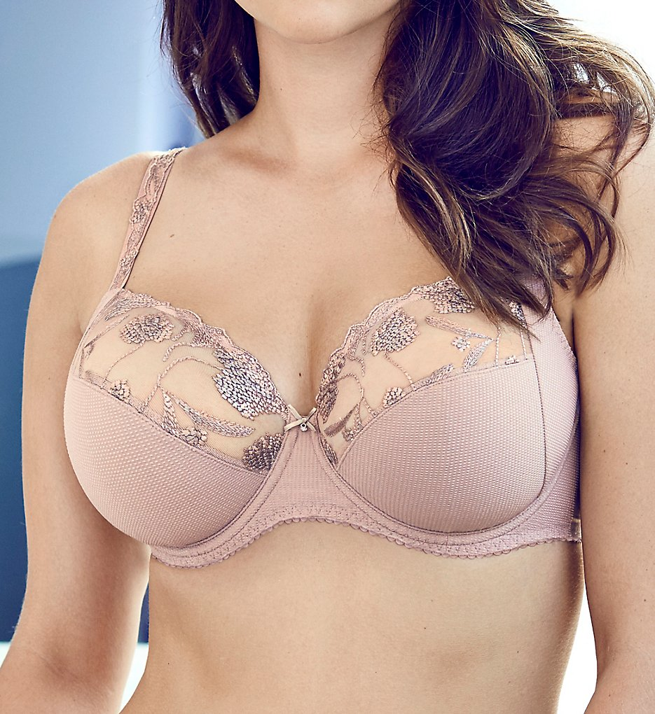 Prima Donna - Prima Donna 016-2830 Eternal 3 Part Full Cup Underwire Bra (Patine 30D)