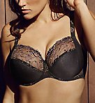 Mystic Fields 3 Part Full Cup Underwire Bra