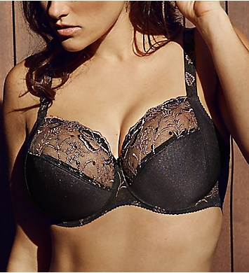 Prima Donna Mystic Fields 3 Part Full Cup Underwire Bra