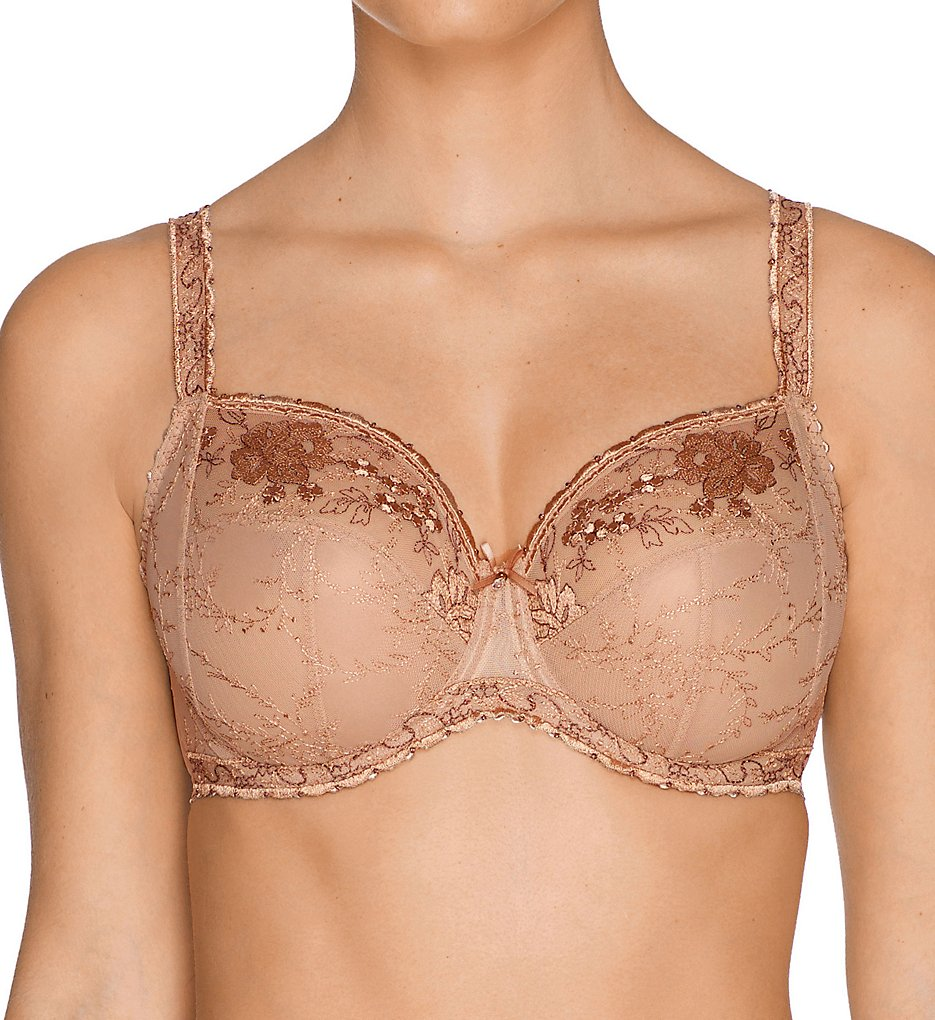 Prima Donna 016-2880 Golden Dreams Full Cup Bra