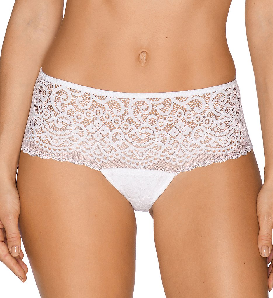 Prima Donna 054-1602 Twist I Do Boyshort Panty