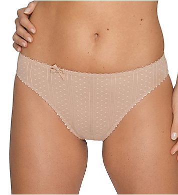 Prima Donna Couture Solid Bikini Panty