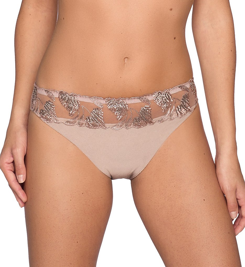 Prima Donna - Prima Donna 056-2830 Eternal Rio Bikini Brief Panty (Patine S)