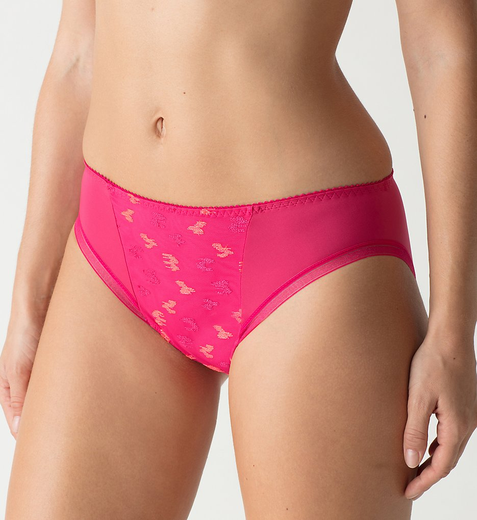 Prima Donna - Prima Donna 056-2980 Waterlily Rio Brief Panty (Passion S)
