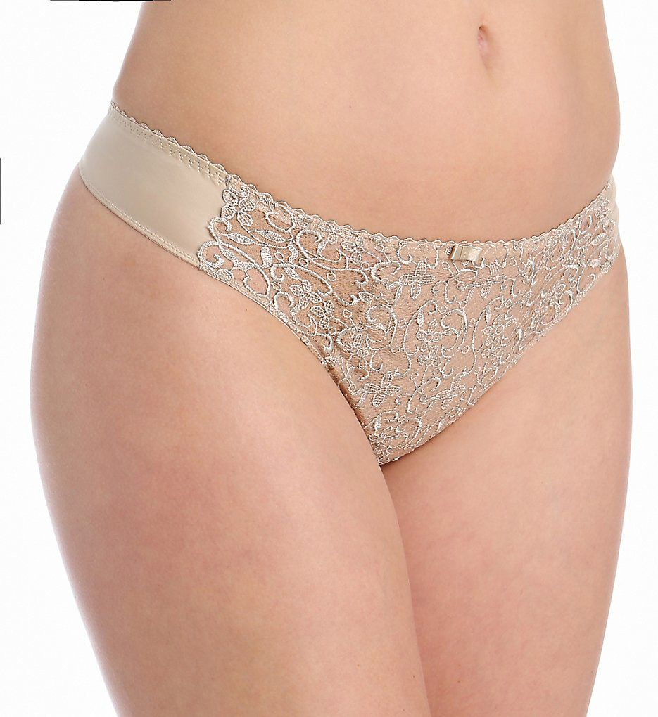 Prima Donna Soiree Thong Panty