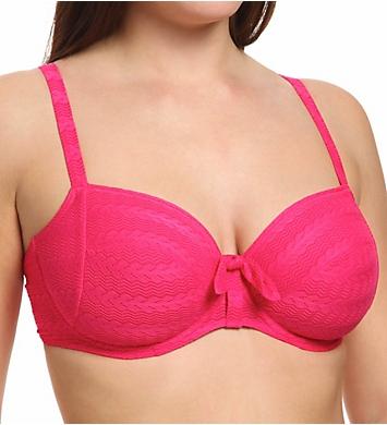 Prima Donna Pina Colada Full Cup Underwire Bikini Swim Top
