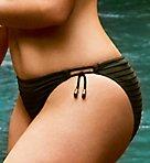 Sherry Bikini With Side Ties Swim Bottom