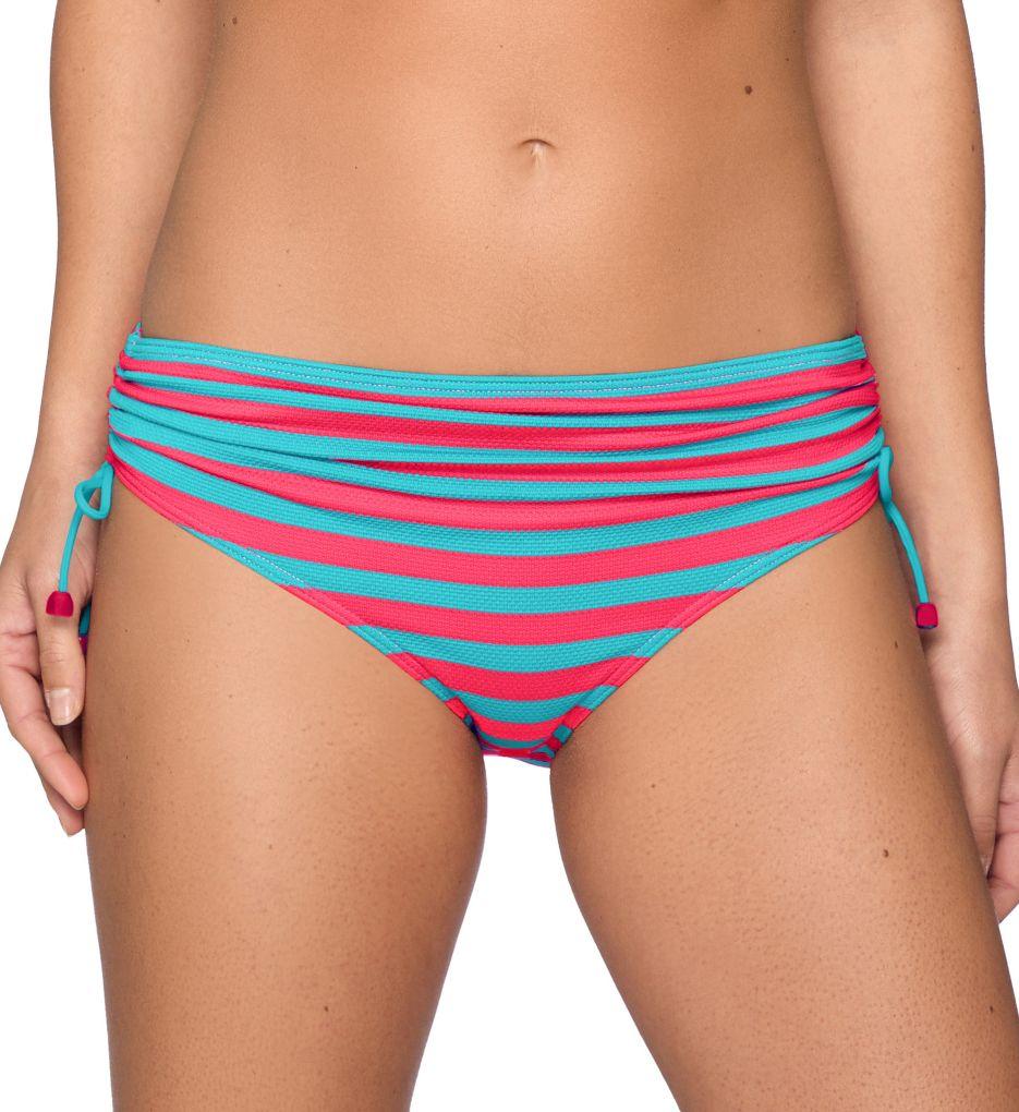 Prima Donna Capri Full Brief Bikini Swim Bottom