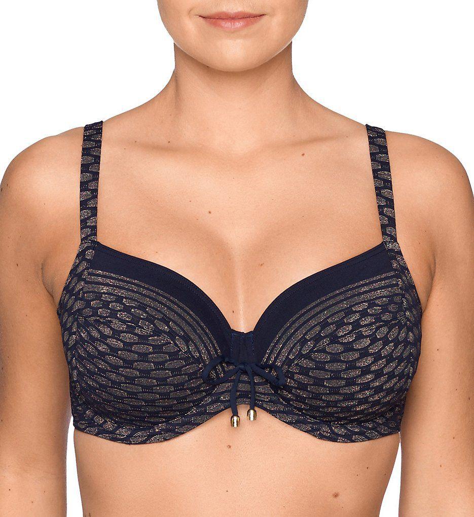 Prima Donna Salsa Full Cup Underwire Bikini Swim Top