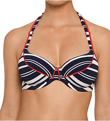 Prima Donna Pondicherry Tulip Seam Bikini Swim Top