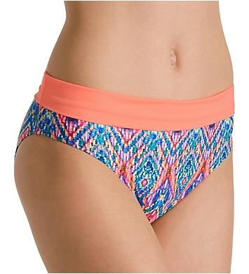 Prima Donna India Fold Over Bikini Brief Swim Bottom