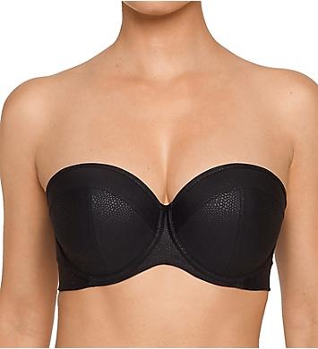 Prima Donna Freedom Strapless Padded Bikini Swim Top