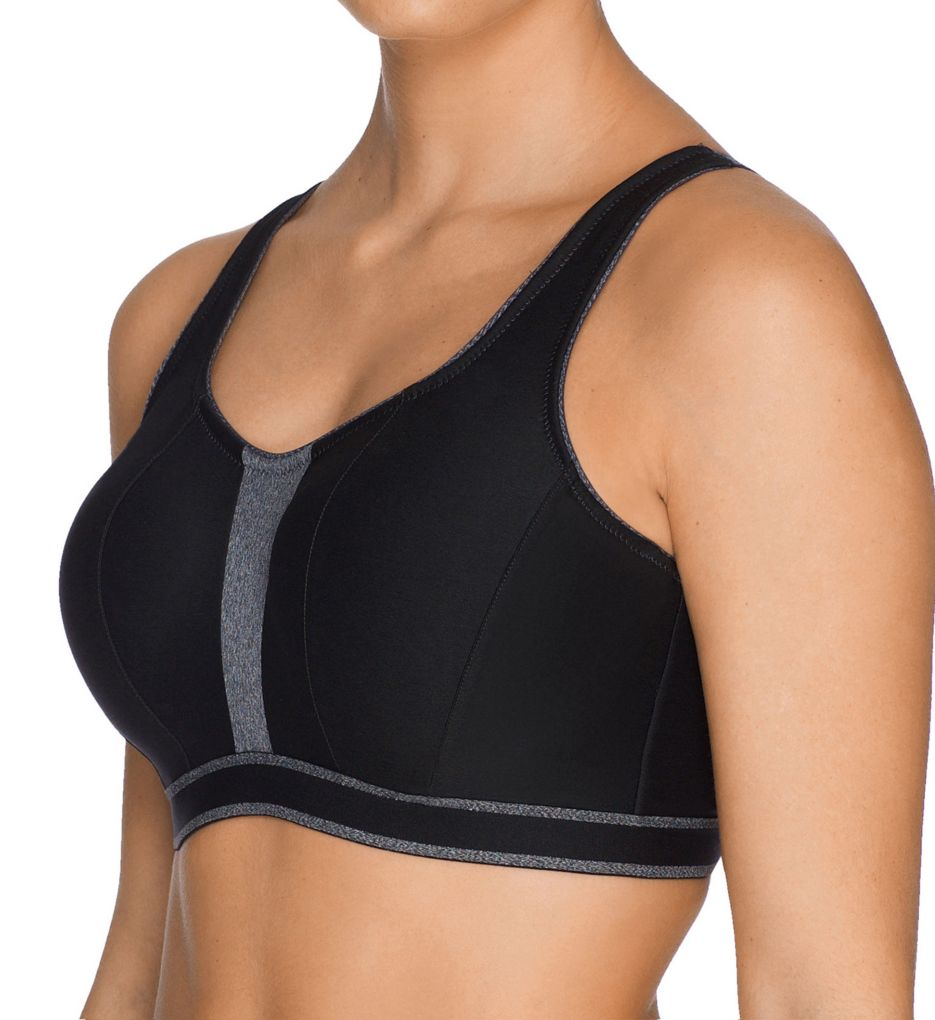 Prima Donna The Sweater Underwire Padded Sports Bra
