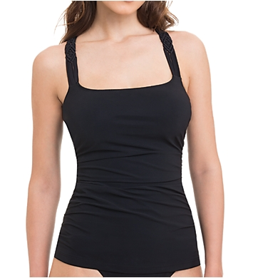 Profile by Gottex Java Underwire Tankini Swim Top
