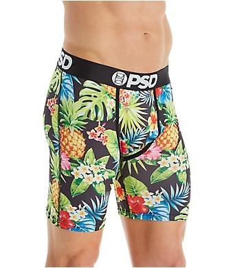 PSD Underwear Tropical Pineapple Boxer Brief