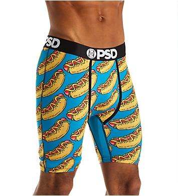 PSD Underwear Hot Dogs Boxer Brief
