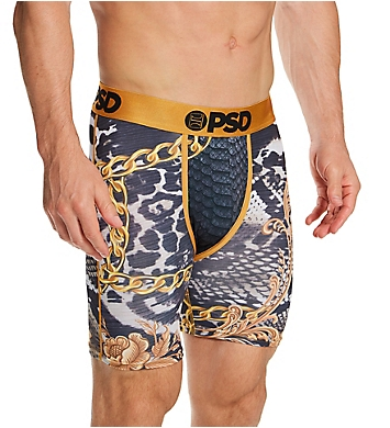 PSD Underwear Pure Gold Boxer Brief