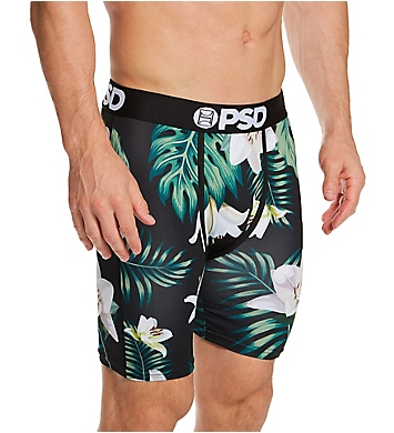 PSD Underwear Lilly Floral Boxer Brief