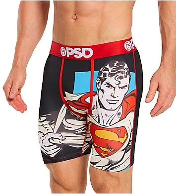 PSD Underwear DC Vintage Superman Boxer Brief