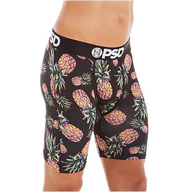 PSD Underwear Pineapple Print Boxer Brief