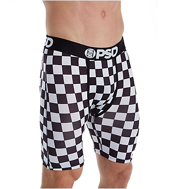PSD Underwear Checkers Boxer Brief