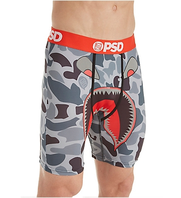 PSD Underwear Kyrie Irving Warface 2 Boxer Brief