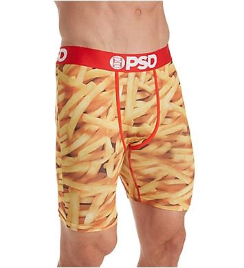 PSD Underwear French Fries Boxer Brief