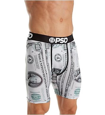 PSD Underwear Kyrie Irving Old Money Boxer Brief