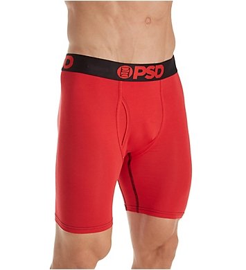 PSD Underwear Modal Two-Tone Boxer Brief