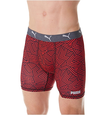 Puma Sportstyle Performance Boxer Brief - 3 Pack