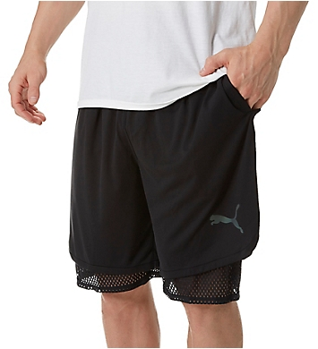 Puma Energy Reversible Training Short