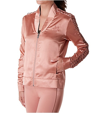 Puma Satin T7 Fashion Jacket
