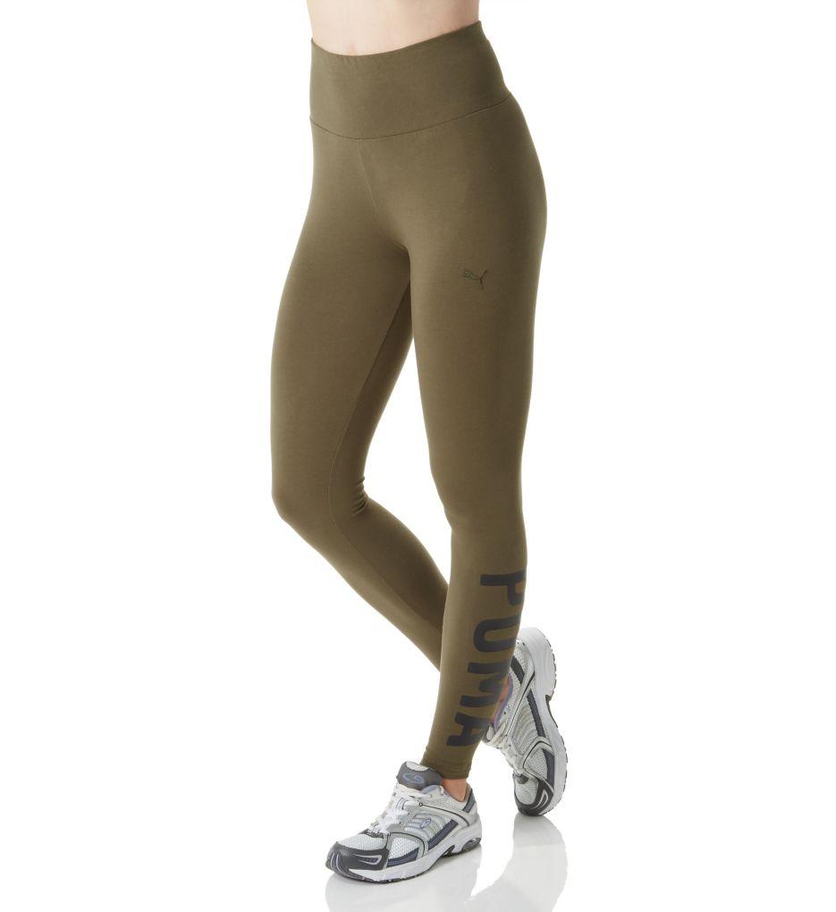 Puma Athletic DryCELL Logo Legging