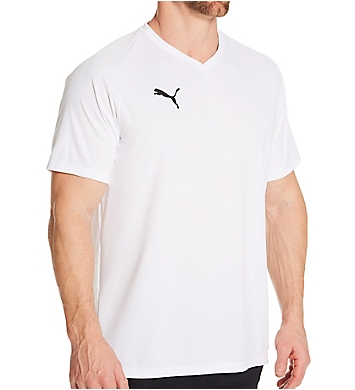 Puma LIGA Core Performance Jersey T-Shirt