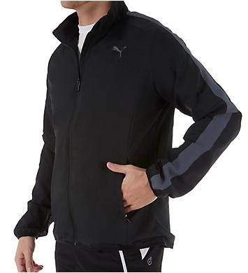 Puma Woven Full Zip Jacket