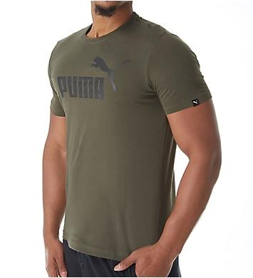 Puma Evoknit ESS No. 1 Logo T-Shirt
