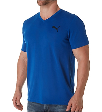 Puma Sportstyle Active V-Neck T-Shirt