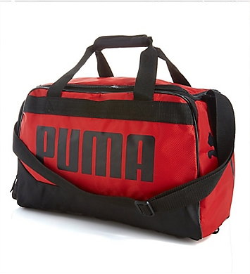 Puma Transformation 19 Inch Duffel Gym Bag