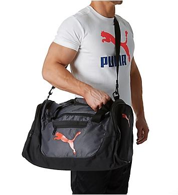 Puma Contender 21 Inch Duffel Gym Bag