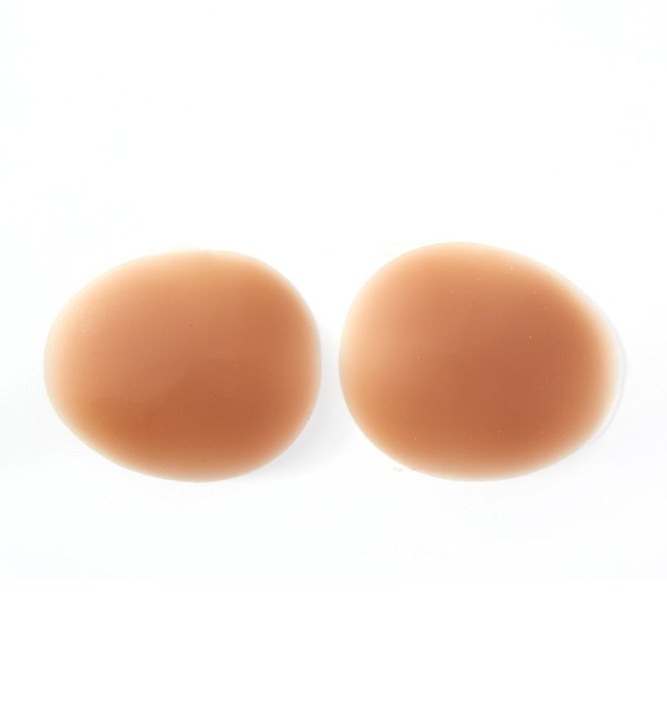 Pure Style Girlfriends Smooth'em Non-Adhesive Nipple Concealers