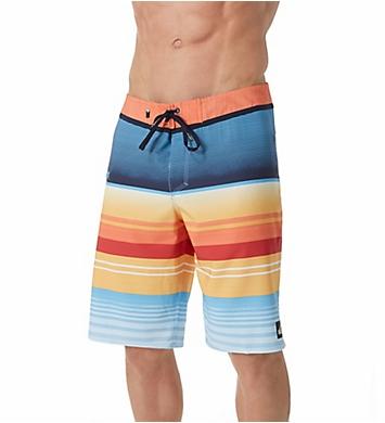 Quiksilver Everyday Stripe Vee 21 Inch Board Short