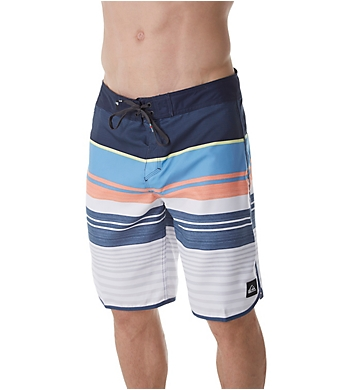 Quiksilver Eye Scallop 20 Inch Boardshort