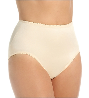 Rago Light Shaping High Leg Brief Panty