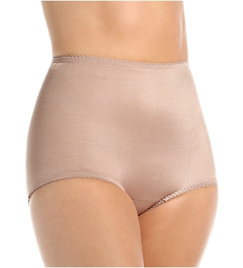 Rago Light Shaping Control Brief Panty