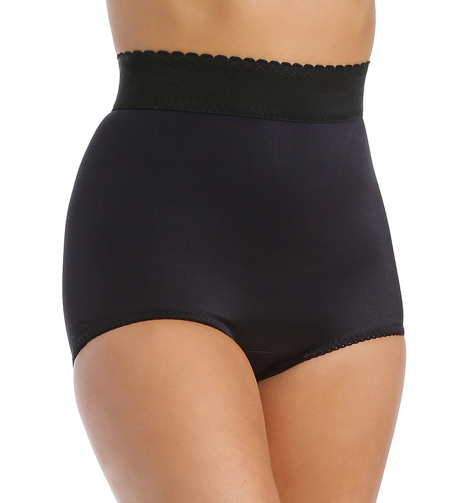 Rago 513 High Waist Light Shaping Brief Panty