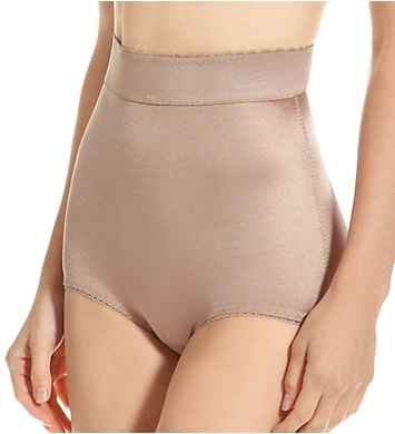 Rago High Waist Light Shaping Brief Panty