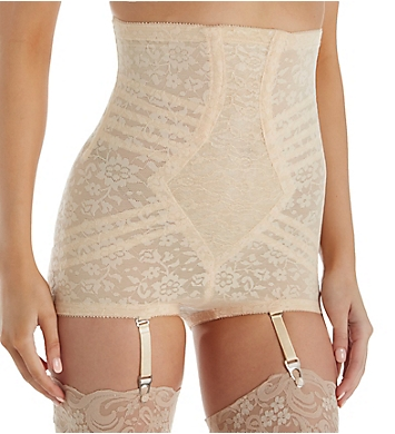Rago Lacette No Roll High Waist Brief