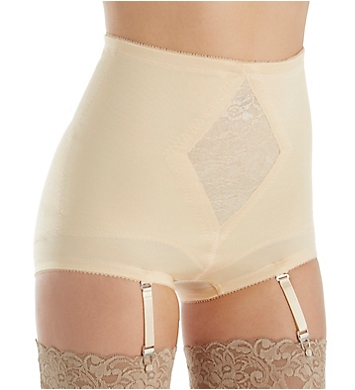 Rago Diet Minded Shaping Brief Panty