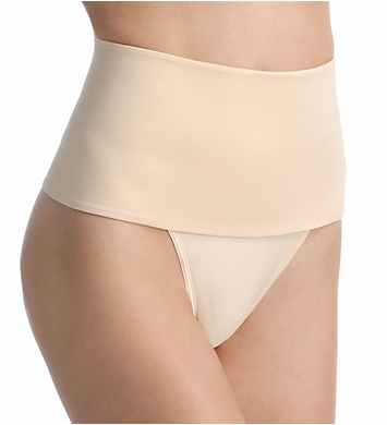 Rago Soft Shaping Wide Band Thong