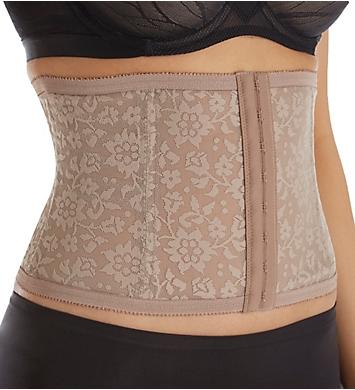 Rago Lacette Total Tummy Control Waist Cincher